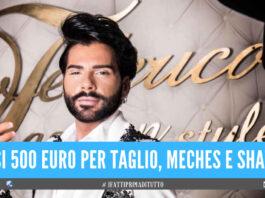 Federico Fashion Style apre a Napoli