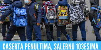 Qualità vita Napoli