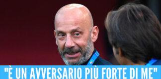 «Il cancro è più forte di me, spero mi lasci vivere», Gianluca Vialli racconta la sua malattia