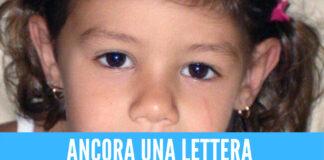 Denise Pipitone, spunta un'altra lettera anonima: «Ho tante cose da dire»