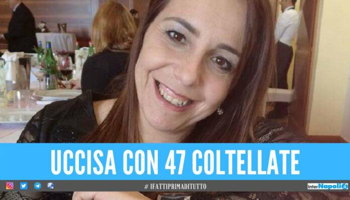 Nunzia uccisa a Salerno, l'orrore davanti al figlio: arriva la condanna per il marito