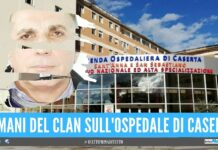 casalesi ospedale caserta clan zagaria casalesi
