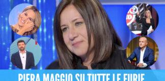 Mamma di Denise Pipitone fa chiarezza
