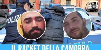 Luca Di Vicino e Leonardo Vincenzo