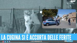 violenza a Torre del Greco
