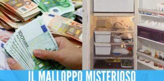 reddito 2 milioni in frigo