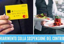 reddito di cittadinanza sospensione