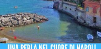 """spiaggia libera """"delle Monache"""""""