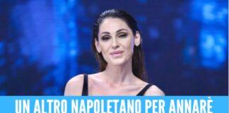 Anna Tatngelo dice addio a Gigi D'Alessio