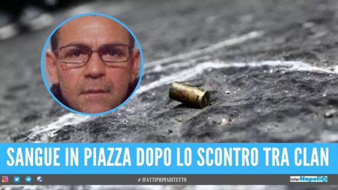 Agguato di camorra ad Acerra, l'omicidio svelato dal killer-pentito