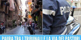 Arrestato dopo il folle inseguimento tra i vicoli di Napoli, nascondeva 5 orologi