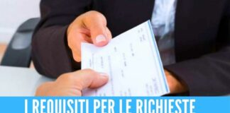 Assegno di ricollocazione fino a 5mila euro, chi può richiederlo