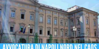 Avvocatura di Napoli Nord