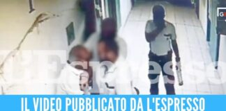 Bagarella picchia l'agente in carcere, esplode la furia del cognato di Riina