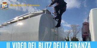 Benzina venduta a prezzi bassi a Napoli, svelato il trucco da 24 milioni di euro