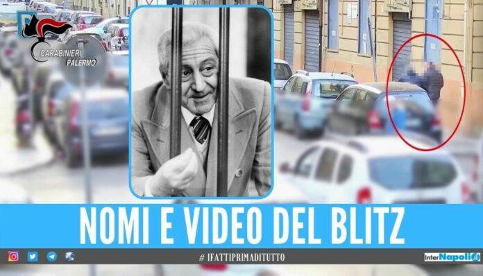 Blitz contro Cosa Nostra, arrestati i parenti del 'Papa' Michele Greco