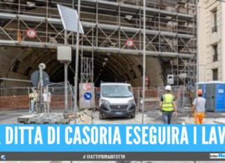 Galleria Vittoria Napoli