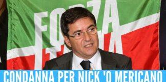 Camorra e politica, Nicola Cosentino condannato a 10 anni per associazione