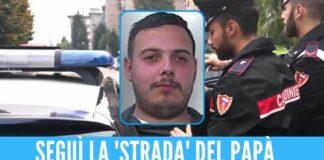Colpo alle piazze di spaccio 'familiari', arresti nel Napoletano e nel Casertano