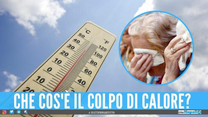 Colpo di calore in estate, come difendersi e riconoscere i sintomi
