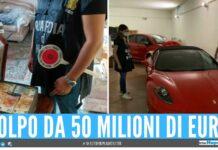 Compravano Ferrari e yatch con le false fatture, scoperti legami con la camorra
