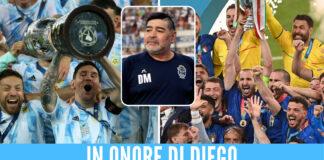 Supercoppa Maradona