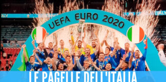 L'Inghilterra inventa il calcio, l'Italia lo insegna: siamo campioni d'Europa