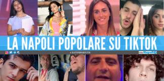 Dall'ironia alla cultura, dal trash all'amore: i volti più famosi di Napoli su TikTok