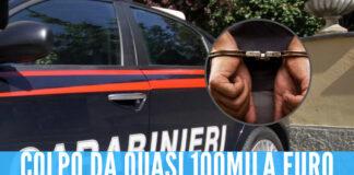 Finti carabinieri a Marano, vittime ammanettate durante una rapina: 3 arresti