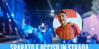 Michele ucciso in Messico, sparato mentre festeggiava la vittoria dell'Italia
