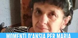 Ansia in provincia di Napoli per Maria, scomparsa a 52 anni: «Aiutateci, soffre di psicosi»