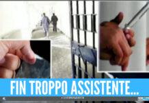 Avvocatessa denunciata per spaccio, aveva portato la droga al detenuto in carcere