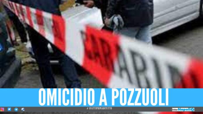 Omicidio a Pozzuoli