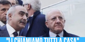 """L'Asl di Napoli chiamerà a casa tutti i no Vax: """"Perché non vi vaccinate?"""""""