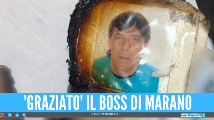 Antonio Orlando boss di Marano