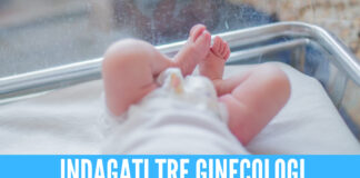 Dramma nel Napoletano, neonata muore poco dopo il parto prematuro d'urgenza