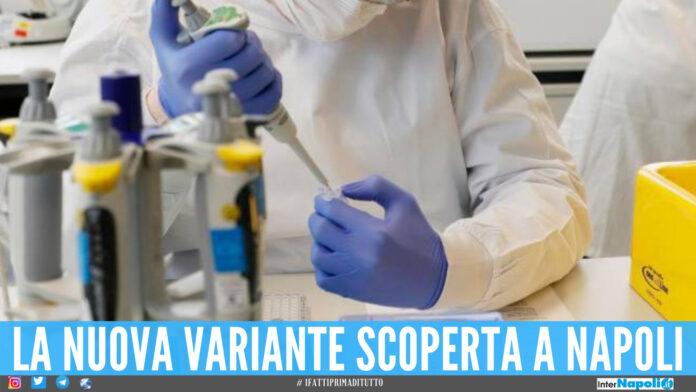 Covid, scoperta a Napoli la variante Corradina: «È un caso unico al mondo»