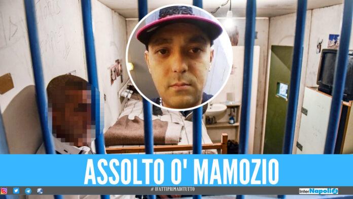 Maurizio De Fenza