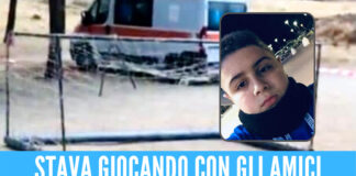 Tragedia a Palermo, Gabriele muore a 12 anni schiacciato dalla porta del campetto