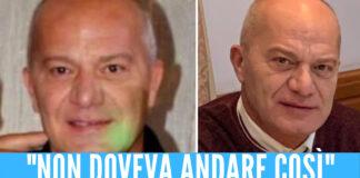 Napoli prega per Rosario, parla il figlio del detenuto impiccato: «Aveva già provato il suicidio»