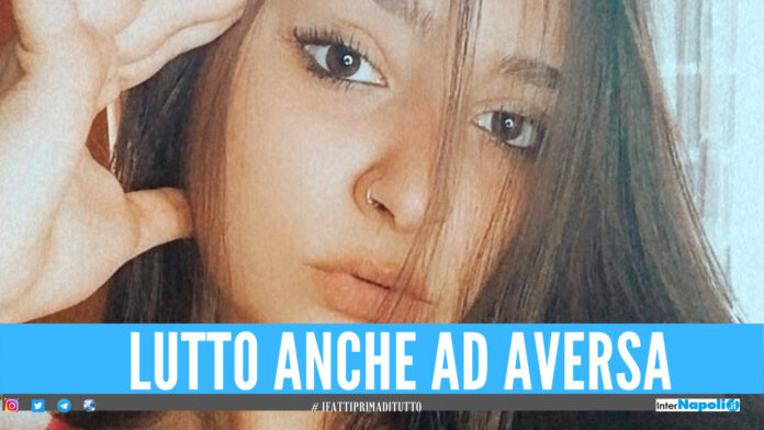 Incidente mortale a Trentola, la vittima è la 19enne Rita De Chiara: è morta sul colpo