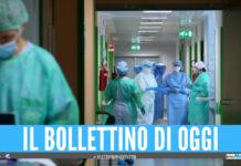 Covid in Campania, superati di nuovo i 300 contagi: il bollettino di oggi
