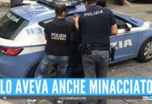 Tenta di rapinare il negozio del fratello a Napoli, 32enne arrestata
