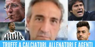 Arrestato Massimo Bochicchio, il 're' delle truffe ai Vip: ha fatto sparire mezzo miliardo di euro