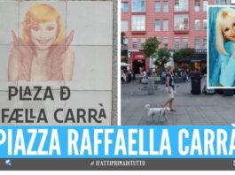 piazza raffaella carrà madrid
