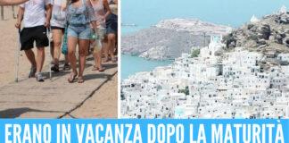 Focolaio Grecia