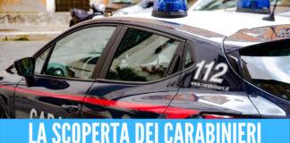 Cocaina nascosta sul tetto di un teatro, la scoperta in provincia di Napoli