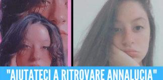 Annalucia scomparsa da un giorno, ansia e paura per la 15enne di Napoli