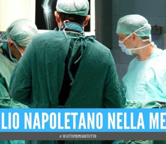 Cuore bioartificiale trapiantato all'ospedale di Napoli, prima volta in Europa