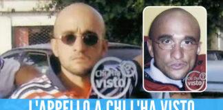 Domenico Salvi - Chi l'ha visto